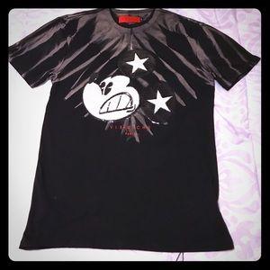VIE + RICHE PARIS Mickey Mouse Shirt